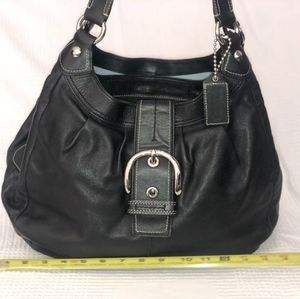 ANOTHER COACH BAG :)